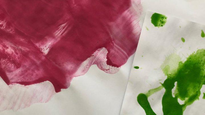 arteterapia colores